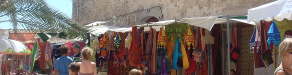 Weekly markets in Mallorca