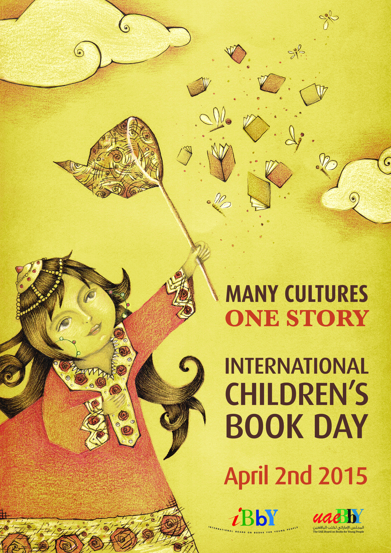 One Day Libro International Children 39s Book Day What And When Is Icbd