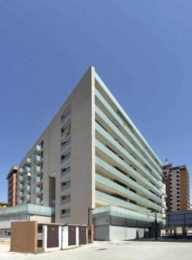 Edificio Colón / 1