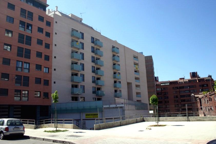 Edificio Colón / 6