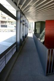 Parking Plaza Gerardo Cuerva / 5