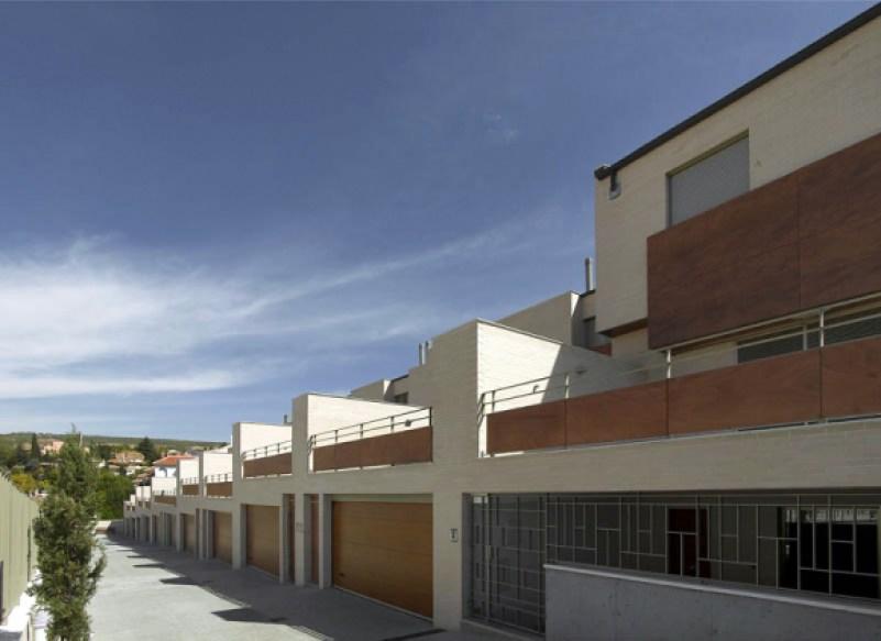 Residencial Estoril / 1