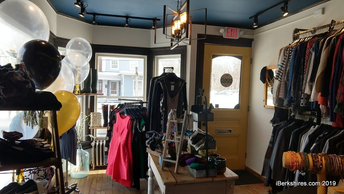 Second Life Store Williamstown Consignment Store Offers Second Life For Boutique