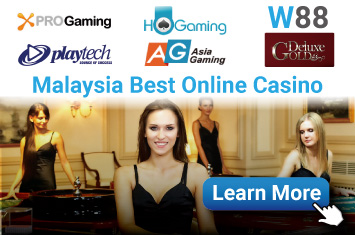 Online Casino Malaysia best Live Casino AG, PT, HG, XPRO all in iBET