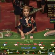 Casino live spel gladiator