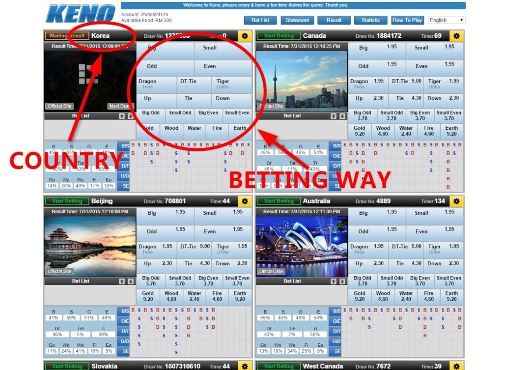 online bet no deposit