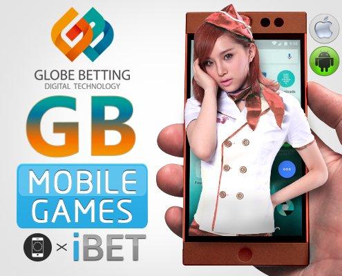 Online casino v mobil