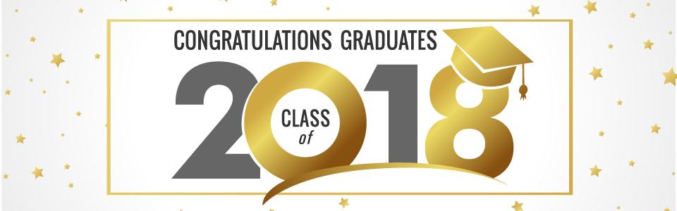 Congratulations 2018 Graduates! IBEW Local Union 104