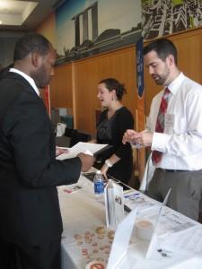 IT Career Fair 2012