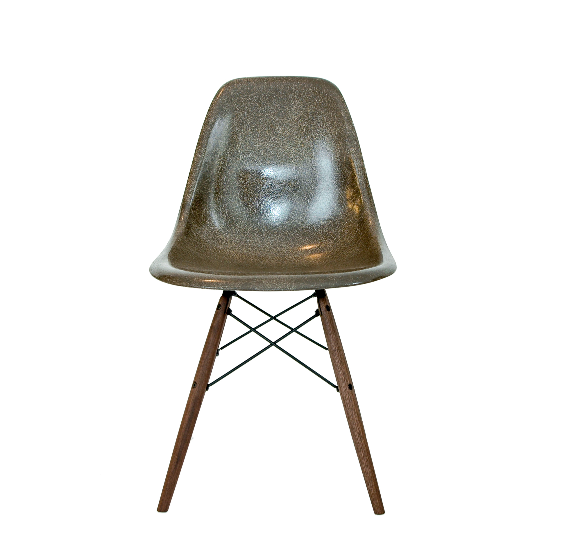 Chair Eames Eames Molded Fiberglass Chair - Herman Miller - Ibiza Interiors