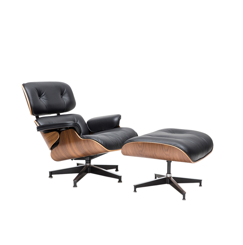 Chair Eames Eames Lounge Chair - Herman Miller - Ibiza Interiors
