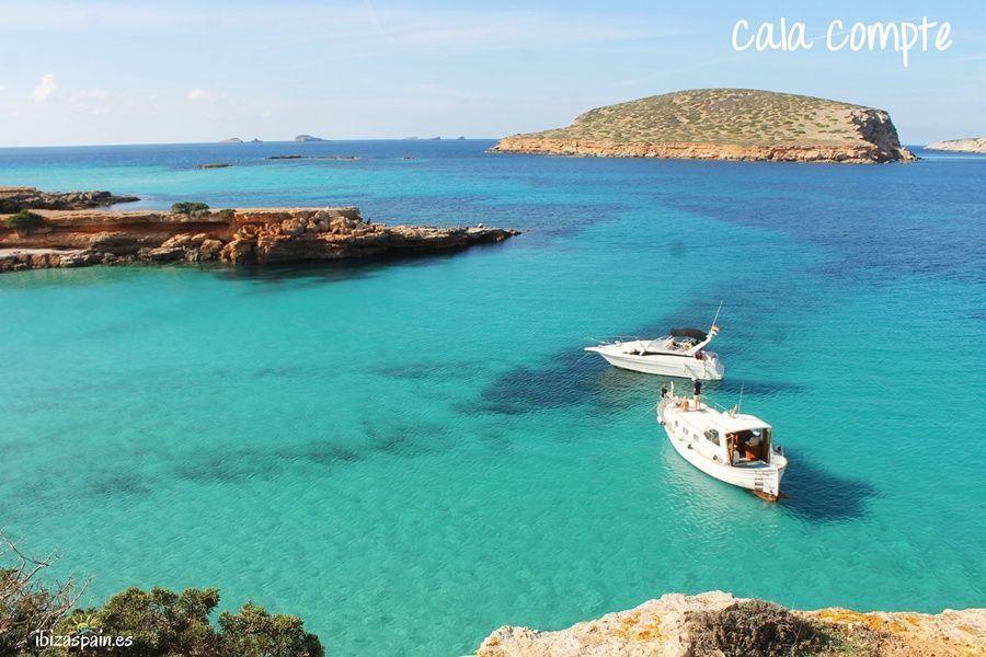 Razones para visitar Ibiza