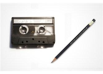 Unutulan Kaset ve Kalem İkilisi