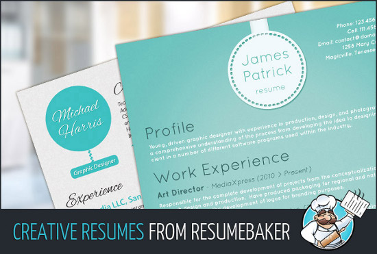 New Resume Design Service Creates Dazzling Results for Job Hunters