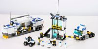 Lego 7743  Police command Center | i Brick City