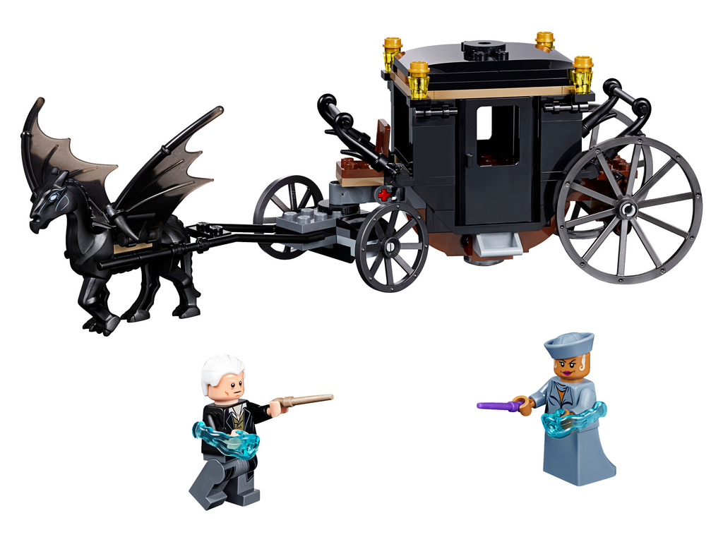 Dragon Sala Set Olx Lego Harry Potter The Official Pictures I Brick City