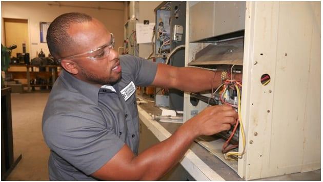 Best HVAC Certification School Bay Area San Jose For Commercial
