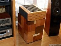 Making A Wooden Computer Case - IBUILDIT.CA