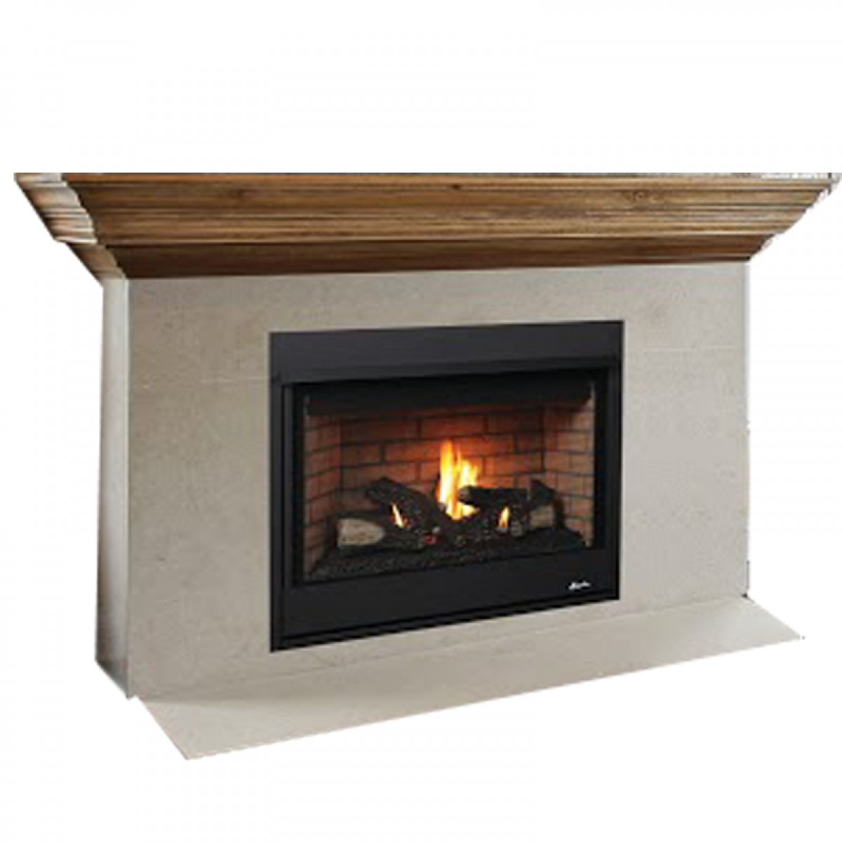 Fireplace Vent Ihp Superior Drt2000 Direct Vent Gas Fireplace
