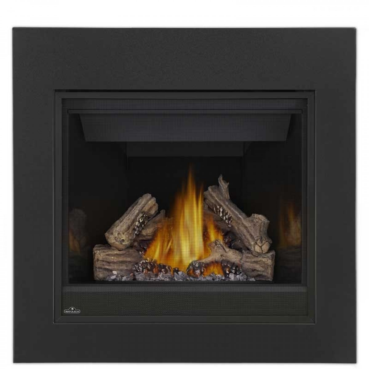 Napoleon Gas Fireplaces Napoleon Ascent X 36 Direct Vent Gas Fireplace