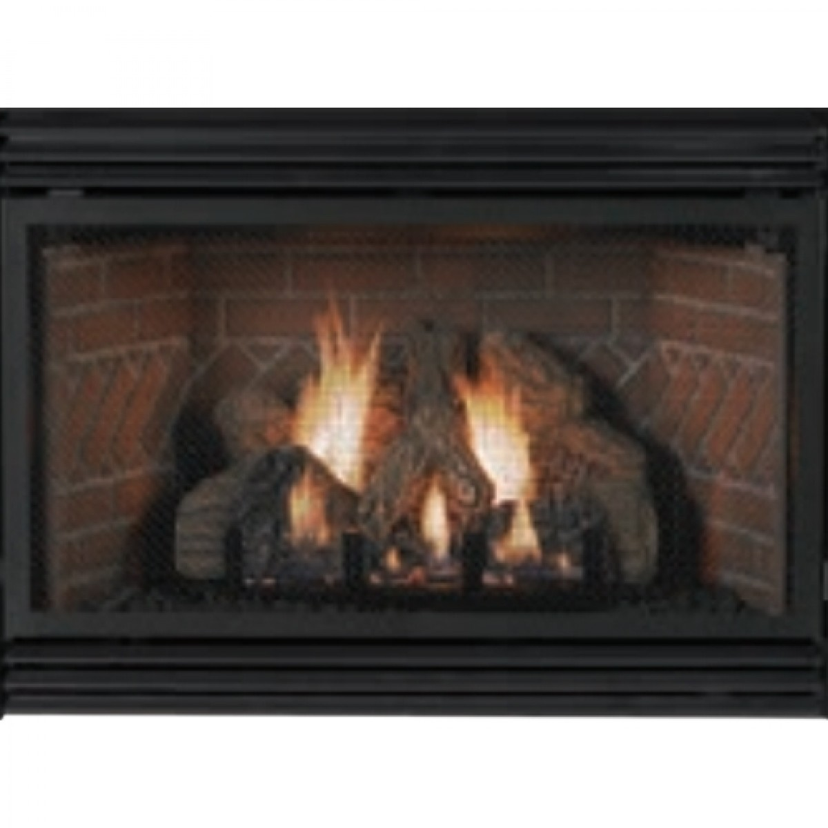 Free Fireplace Insert Empire Innsbrook Vent Free Traditional Gas Insert