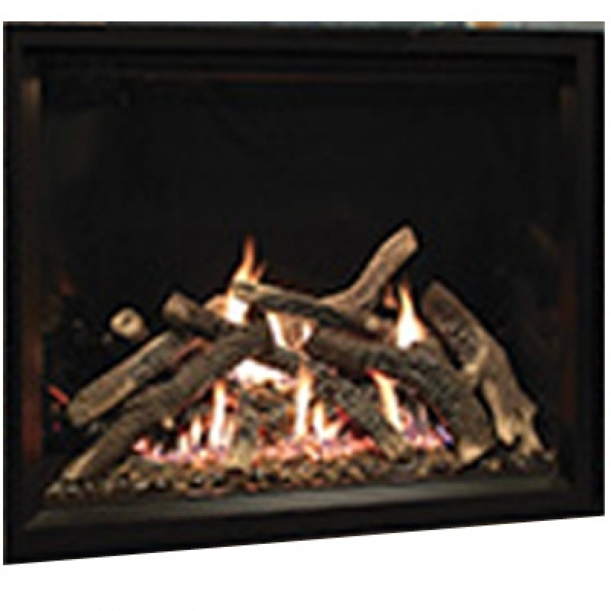 Propane Fireplace Cleaning Empire Dvct40cfp95p 40 Quot Rushmore Truflame Direct Vent