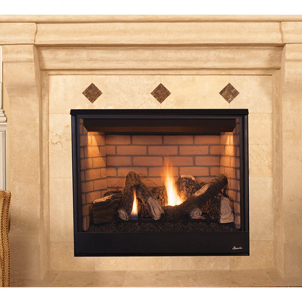 Gas Fireplace Faq Ihp Superior Drt3500 Direct Vent Gas Fireplace