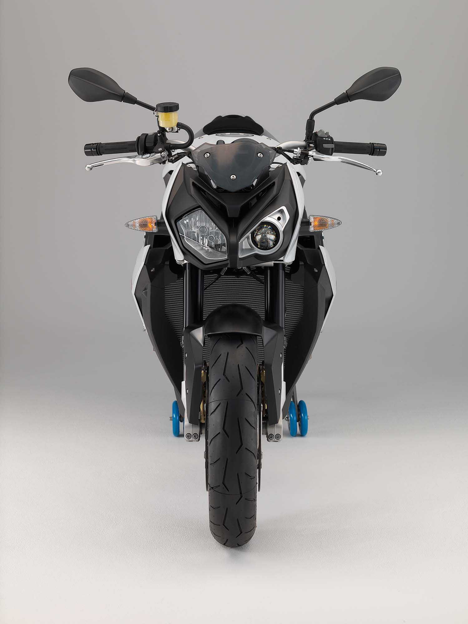 Fast Sports Cars Wallpapers Front View Of Bmw S1000r