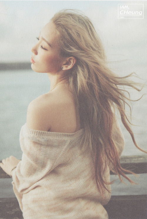 Beautiful Girl Live Wallpaper For Android Taeyeon Quot I Quot Photobook Scans Omona They Didn T Endless
