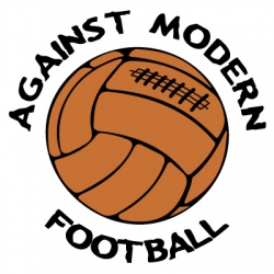 Against Modern Football - supportersnews