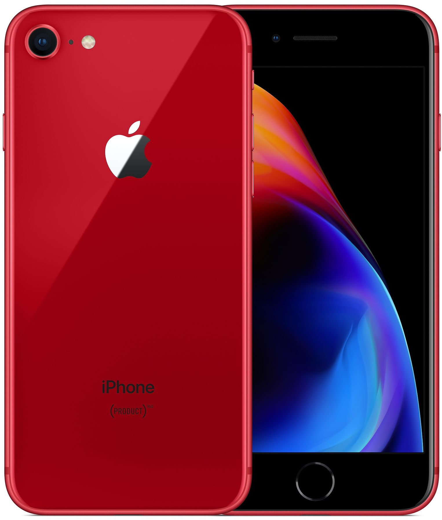 Losse Smartphone Aanbieding Apple Iphone 8 64gb Rood