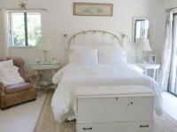 White Shabby Chic Bedroom - Decor IdeasDecor Ideas