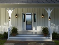 FarmHouse Outdoor Lighting - Decor IdeasDecor Ideas