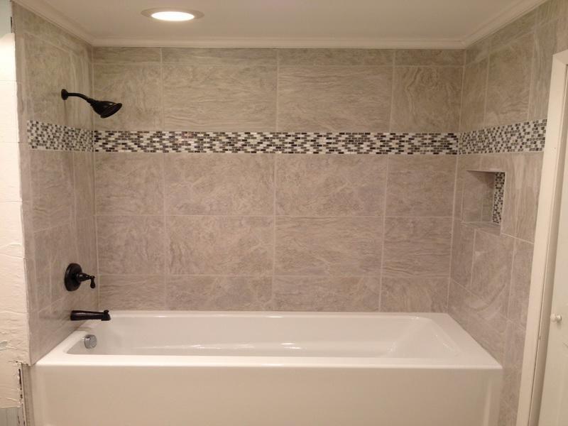 Bathroom Tub Tile Ideas Decor Ideasdecor Ideas