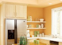 Best Paint Colors for Small Kitchens