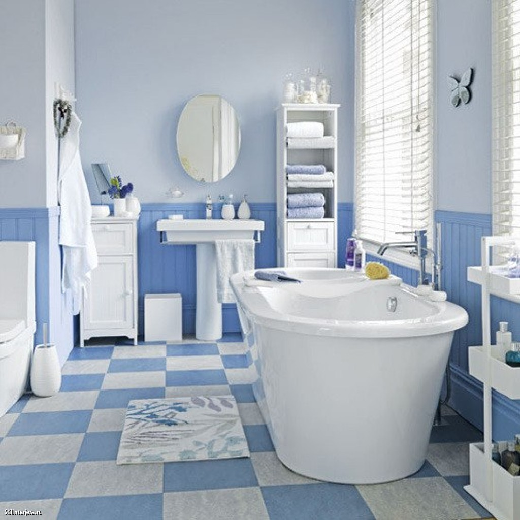 Blue Bathrooms Pictures Cheap Bathroom Floor Tiles Uk Decor Ideasdecor Ideas
