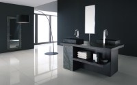 Contemporary Bathroom Vanity Cabinets