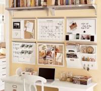 Home Office Organization Ideas - Decor IdeasDecor Ideas