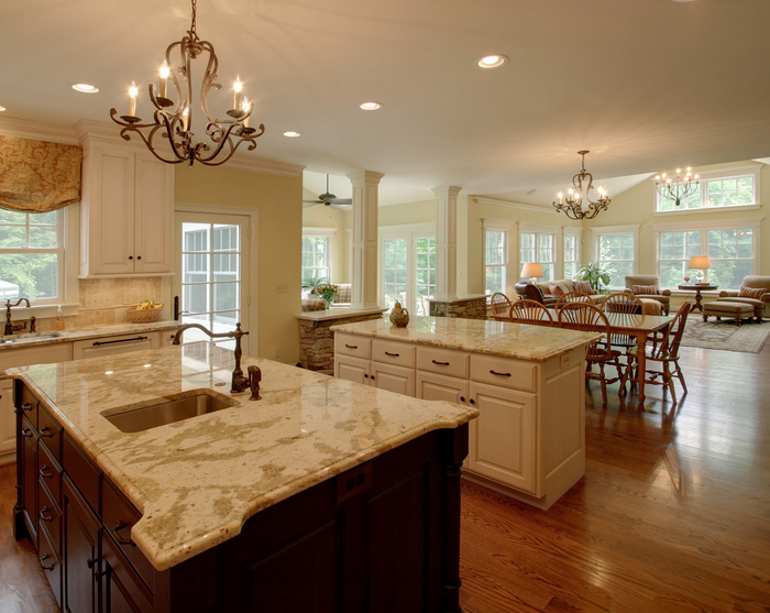 open concept kitchen living room open concept kitchen open concept kitchen living room designs home interior ideas