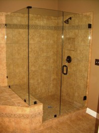 Tile Shower Ideas for Small Bathrooms - Decor IdeasDecor Ideas