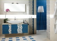 Blue and White Bathroom Designs - Decor IdeasDecor Ideas