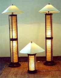 Asian Style Floor Lamps - Decor IdeasDecor Ideas