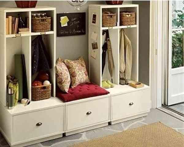 Mudroom Storage Ikea Decor Ideasdecor Ideas
