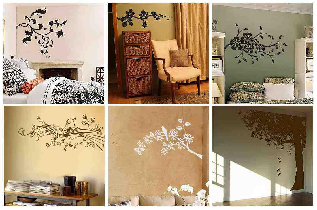 Wall Decor Ideas for Bedroom