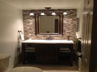 Bathroom Mirror Lighting Ideas - Decor IdeasDecor Ideas