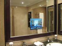 Bathroom Mirror TV - Decor IdeasDecor Ideas