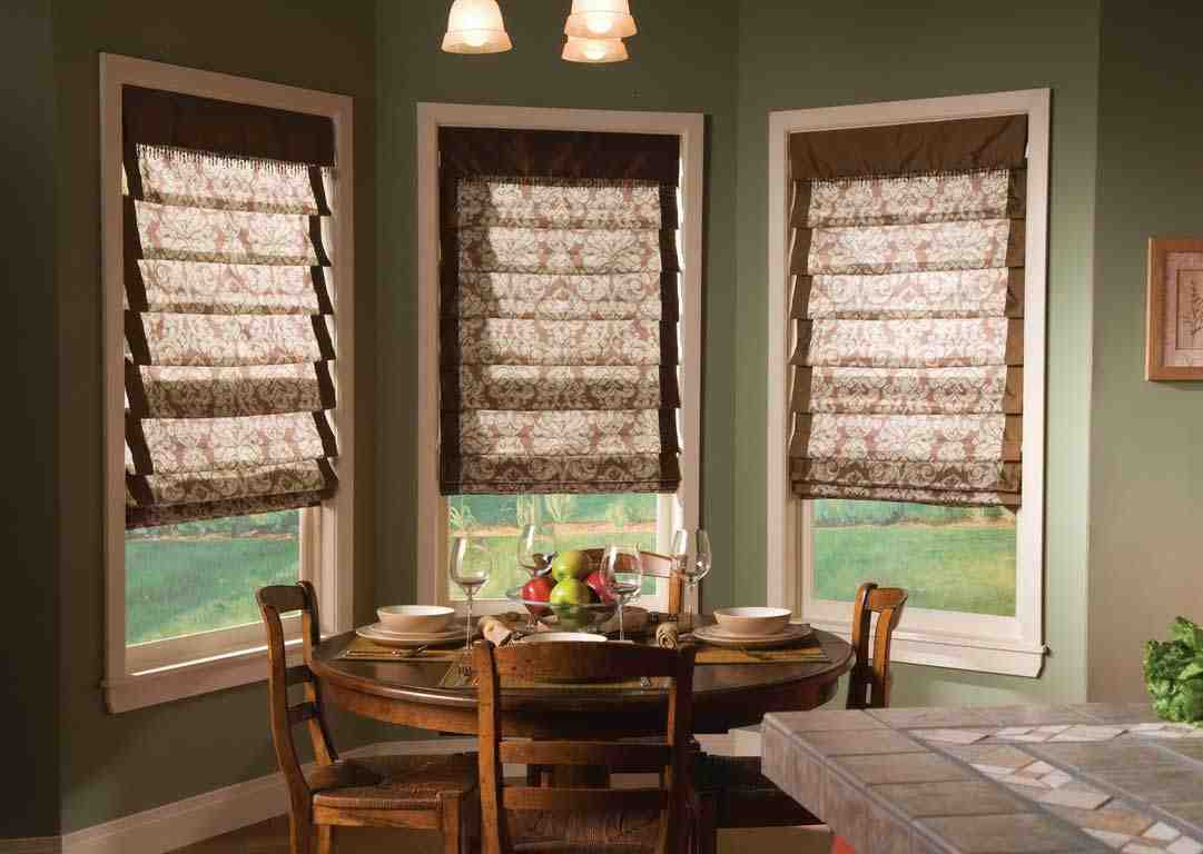 Easy Plissee Kitchen Window Blinds And Shades - Decor Ideasdecor Ideas
