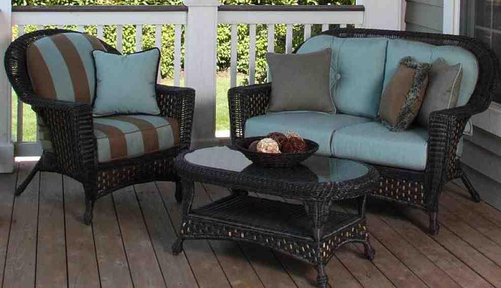 Big Lots Wicker Outdoor Furniture Outdoor Wicker Furniture Cushions Sets - Decor IdeasDecor Ideas