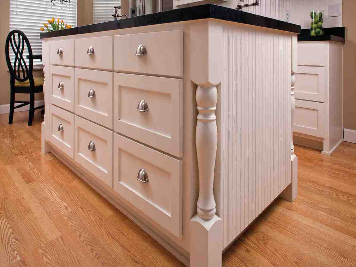 How Much Should Kitchen Cabinets Cost How Much Does It Cost To Reface Kitchen Cabinets Decor