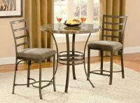 Kitchen Bistro Table and Chairs - Decor IdeasDecor Ideas